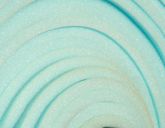 Tru-Blue Backing foam